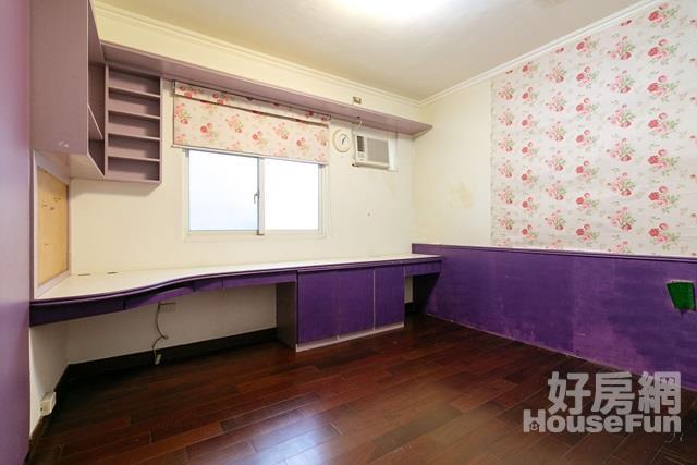 海山大三房優質寓 一層一戶/房皆有窗/鬧中取靜