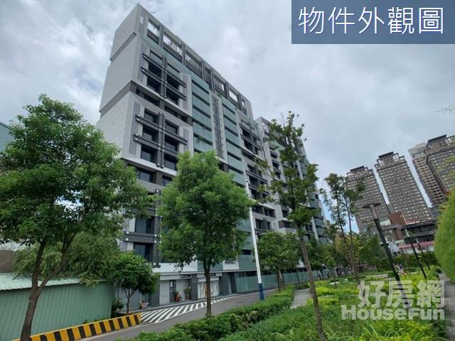 高樓大戶馥華松苑 近未來艾美酒店特區未來板新捷運