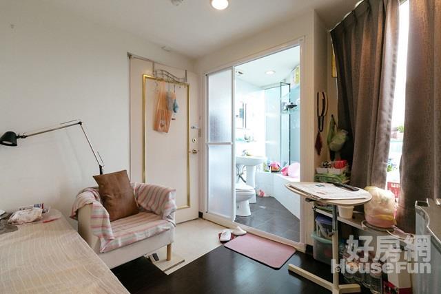 亞東小資景緻套房 邊間 採光佳 裝潢極新