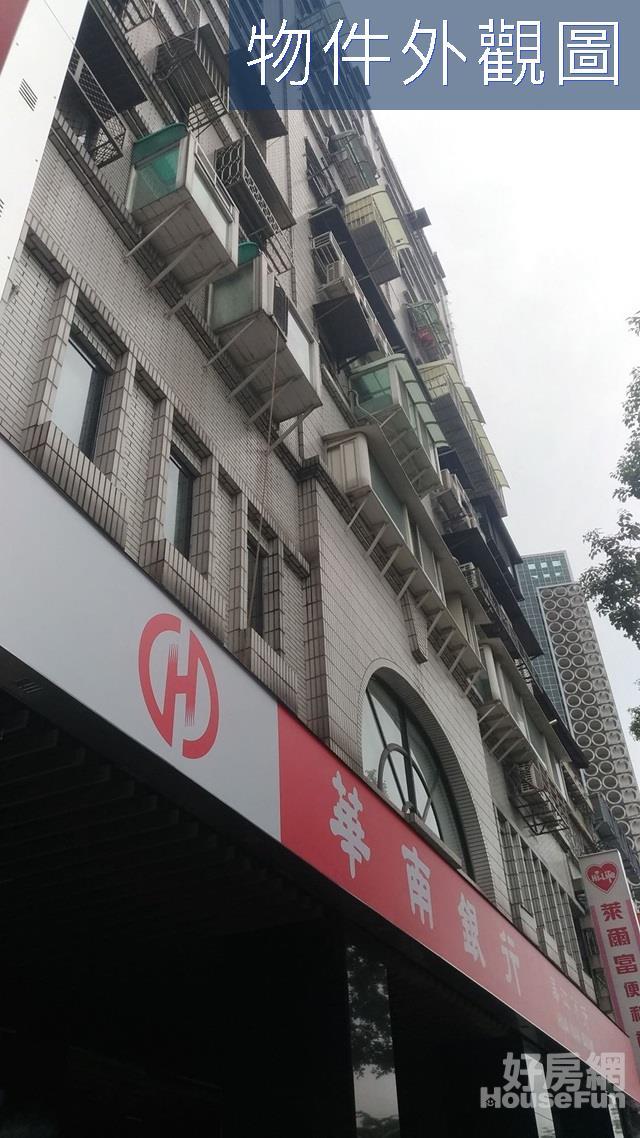 新埔捷運華南大樓 平面車位,新埔捷運站,文化路