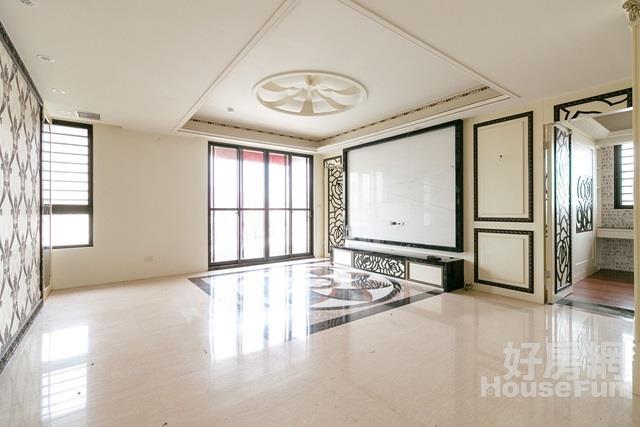 新屋四房高樓景觀 精美電梯有裝潢質感屋