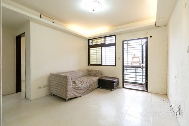 板橋信義方正美寓 方正格局、近市場、捷運站