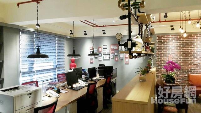 精美裝潢自由發揮 頂客族、自住、辦公都可免整理