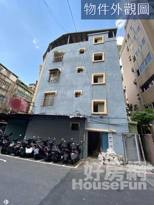 B41-邊間江子翠美寓~重新裝潢中~投資自住皆可