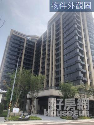 雙江翠捷運景觀宅 近江翠捷運站、未來千坪商場