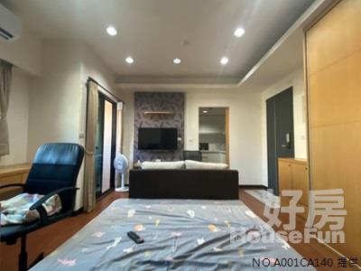 好房網租屋-寓上逢甲近中央公園優質小豪宅車位照片7