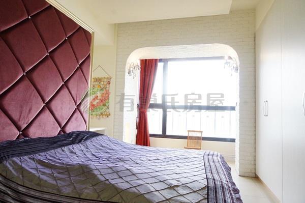 有巢氏新北市買屋-寶茂最美河畔三房照片8