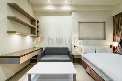 有巢氏台北市買屋-基泰之星漂亮美宅照片15