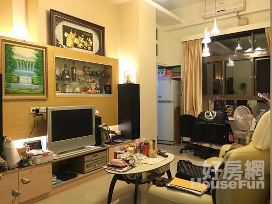新埔捷運裝潢兩房 生活機能方便
