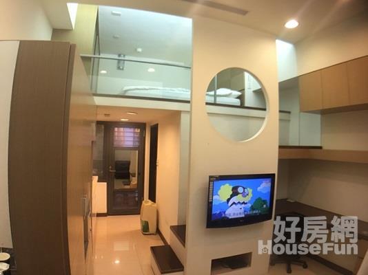 特區F1優質美屋 新板車站海山學區採光高樓裝潢佳