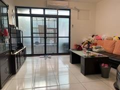266光華商圈三民高中捷運站邊間頂樓增建