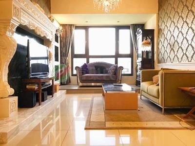 有巢氏新北市買屋-寶茂最美河畔三房照片1