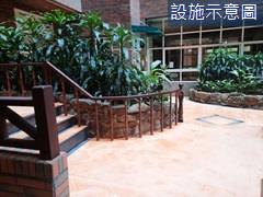 河堤國小-河堤家園-1樓+平車