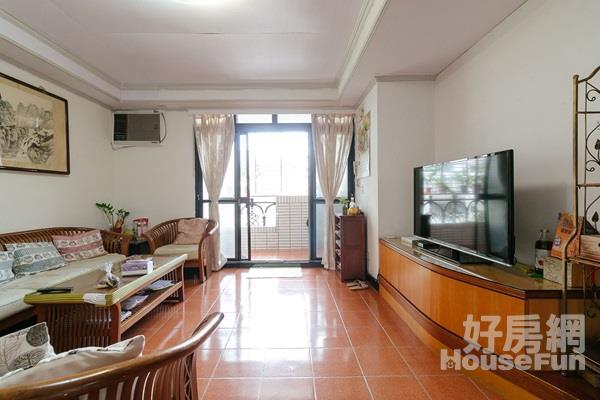 國泰邊間四房美寓 生活機能佳、邊間、一層一戶