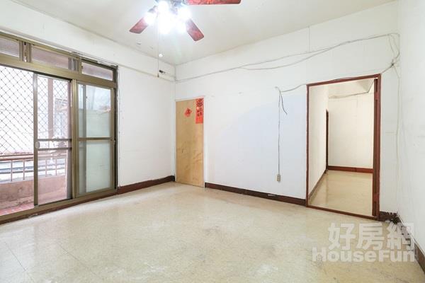 中正國光藝文二樓 近公園、學區、435藝文特區