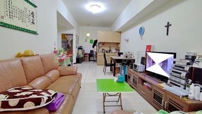 有巢氏新北市買屋-萬象綠森活2房照片2