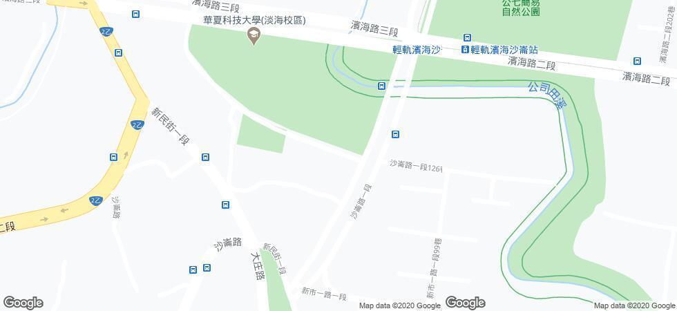 台北灣-江南大宅