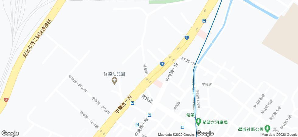 長群享享CITY-群青